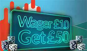 Many bonuses and promotions at BetVictor
