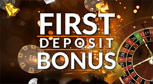 Firs deposit bonus at EuroGrand casino and many other deals