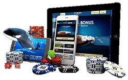 Europa Casino is available on every device - desktop, tablet, smartphone