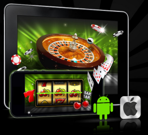 best online mobile casino