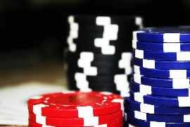 roulette casino chips