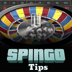 Helpful tips for Spingo game