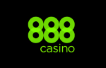 888casino green logo