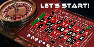 Roulette game to buy uk